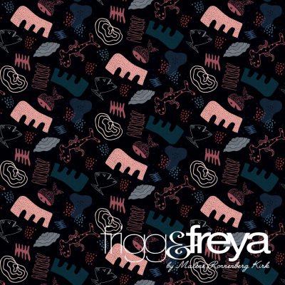 Night Dive by Frigg & Freya